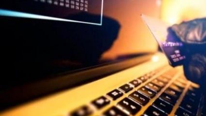 Bakanlık'tan 'kart bilgileri çalındı' iddialarına açıklama