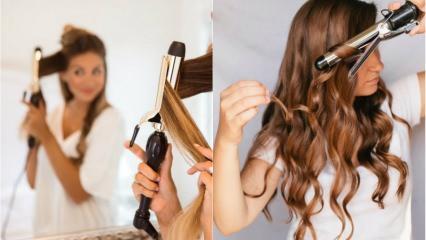 En iyi saç maşası hangisi? Uygun fiyatlı saç maşası modelleri