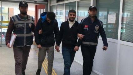 Eski Çevre Bakanı Aytekin'i dolandıran şüpheli yakalandı