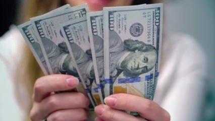 Dolarda yükseliş sürüyor! O seviyeyi aştı