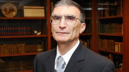 Türkiye gündemine bomba gibi düştü: Aziz Sancar istifa etti