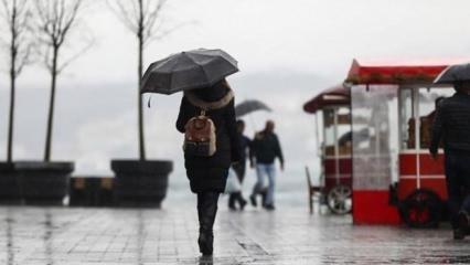 Meteoroloji'den korkutan İstanbul raporu: Yüzde 64 azaldı