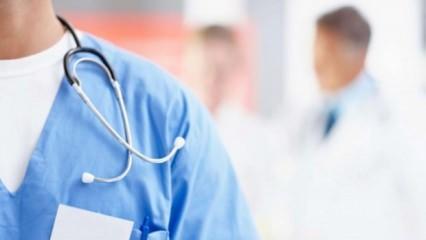 Sağlık personel alım ilanı duyuruldu: En az lise mezunu şartı aranıyor!