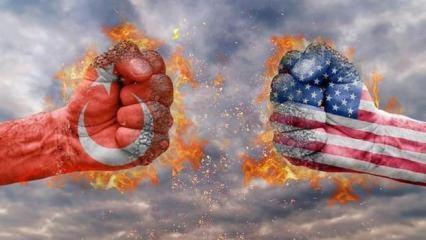Son Dakika: ABD'den Türkiye'ye tehdit: Parti bitti, artık yolun sonu