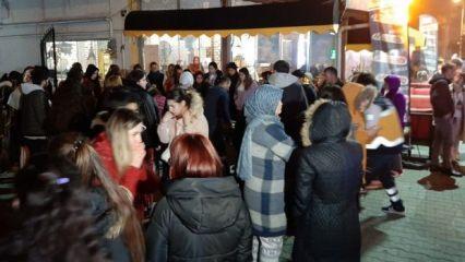 Son dakika haberi: Balıkesir'de deprem oldu İstanbul'da da hissedildi