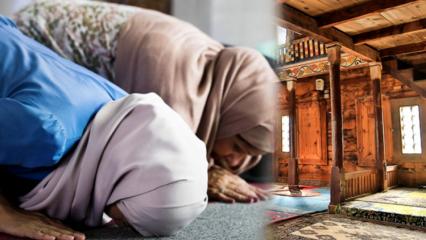 Sübhaneke duası Arapça ve Türkçe okunuşu! Sübhaneke duasının fazileti neler?