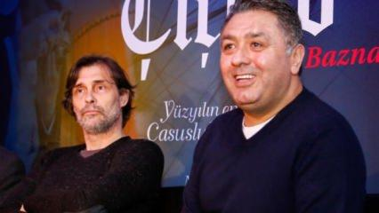 Naim'in yapımcısı Mustafa Uslu'ya 'Çiçero' filmiyle ilgili kötü haber!
