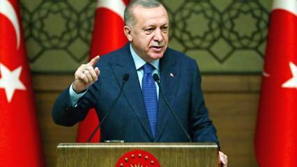 Son Dakika: Bomba gelişme! Erdoğan 'gerekirse...' dedi, dünya sallandı