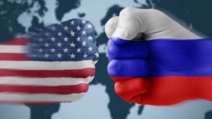 Rusya'dan ABD'ye 'Libya' tepkisi