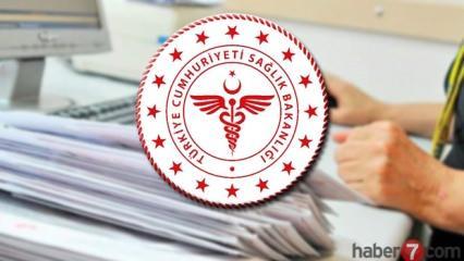 Sağlık Bakanlığı memur alımına devam ediyor! Memur alımı başvuru şartları