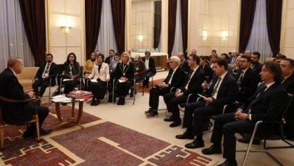 Son Dakika! Erdoğan'dan yeni 'Libya' çıkışı: Her an olabilir