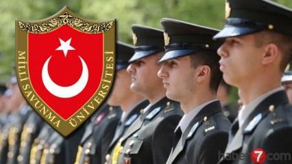 Subay alımı başvuruları devam ediyor: MSÜ 2020 Subay alımı başvuru şartları!