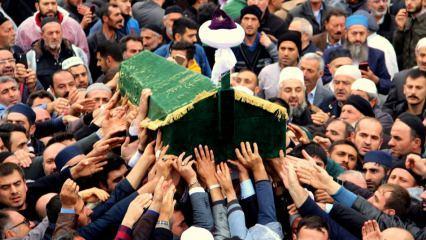 Cenaze işlemleri nasıl yapılır? Cenaze namazı nasıl kılınır, hangi dua okunur? Ölünün arkasından ağlamak...