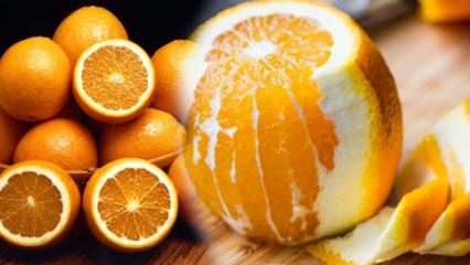 Portakal zayıflatır mı? 3 günde 2 kilo verdiren portakal diyeti nasıl yapılır? Turuncu diyet ile zayıflama
