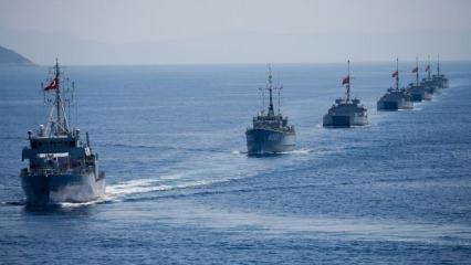 Türkiye'nin hamlesi sonrası çarpıcı teklif: Derhal deniz üssü kurulsun