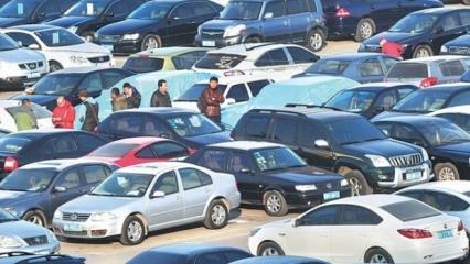 Tutulmayan ikinci el araç modelleri: Türkiye'de tercih edilmeyen arabalar 2020