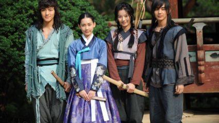 En çok izlenen Güney Kore dizileri