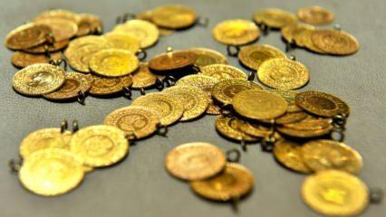 14 Şubat Kapalıçarşı 24 ayar gram altın ne kadar oldu? altın yükseliyor