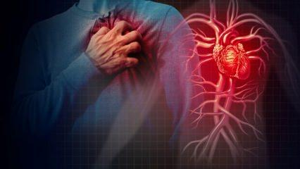 Kalp krizi nedir? Kalp krizi belirtileri nelerdir? Kalp krizi tedavisi var mıdır?