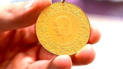 13 Ocak altın fiyatları ani düşüş! Bilezik, çeyrek altın ve gram altın ne kadar?