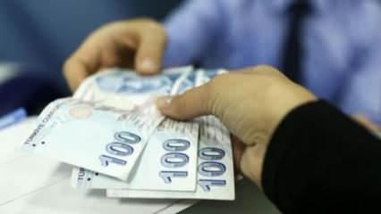 2020 evde bakım maaşı kaç TL? Hangi hastalıklarda bakım parası verilir?