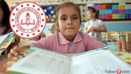 2020 Okullar ne zaman açılacak? Sömestr tatili süresi uzatıldı mı?