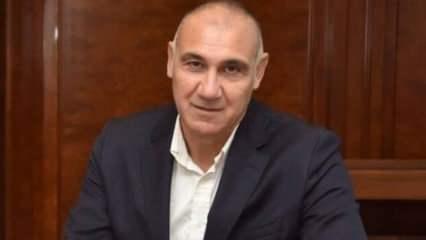 Beşiktaş Turhan Koray ile yolları ayırdı