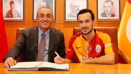 Atalay Babacan imzayı attı!
