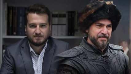 Diriliş Ertuğrul | Kuruluş Osman yapımcısı Netflix'i sözleriyle ağır topa tuttu!