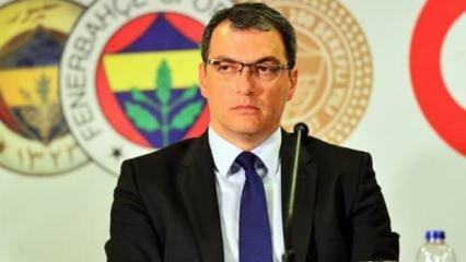 Fenerbahçe'de istifa depremi! Yollar ayrıldı...