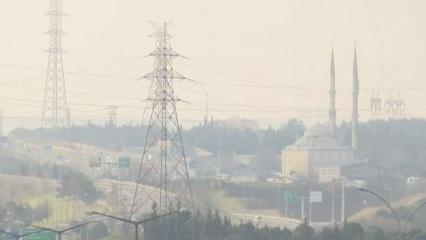 Uzmanlardan son dakika uyarısı: istanbul'da asit yağmuru...