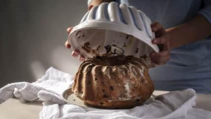 Kek kurabiye kalıplarını temiz tutmanın kolay yolları