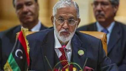 Libya hükümeti: Rusya Hafter'e baskı yapıyor