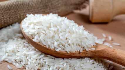 Pirinç suda bekletilmeli mi? Pirinci suda bekletmeden pilav yapılır mı?