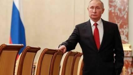 Putin konuştu, o görevinden istifa etti! Libya'da iç savaş çıkartan karar
