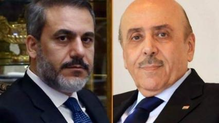 Gündemi sarsan gelişme! Türkiye ile Suriye arasında sürpriz toplantı
