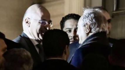 Krizde bomba gelişme! Hafter apar topar Libya'dan ayrılıp Yunanistan'a gitti