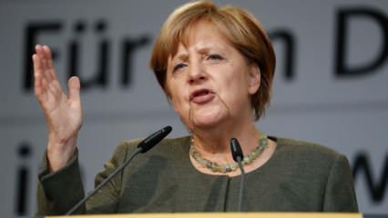 Merkel telefonda hayallerini yıktı! Gündemi sallayan Türkiye açıklaması