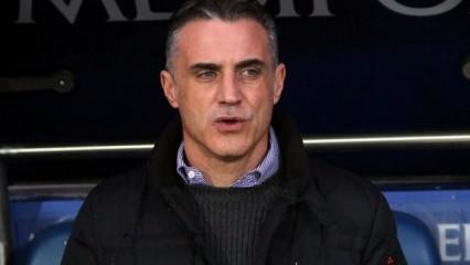 Kasımpaşa'da Tayfur Havutçu istifa etti