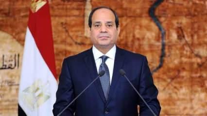 Türkiye ve Rusya araya girmişti! Mısır'dan Libya açıklaması