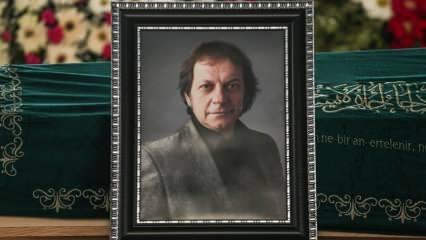 Recep Aktuğ'un cenazesine ünlü akını! Recep Aktuğ kimdir?