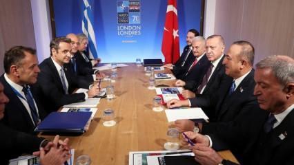 Yunanistan'dan AB'ye Libya tehdidi: Her çözümü veto edeceğiz