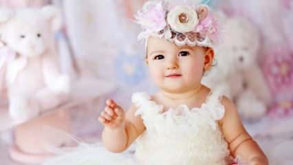 Zeynep isminin anlamı nedir? Zeynep Kuran'da geçiyor mu? Zeynep ne demek?