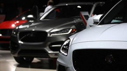 2019'da en çok satan otomobil modelleri