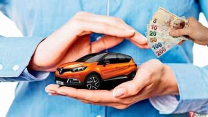 2020 sıfır araç fiyatları açıklandı! Volkswagen, Fiat, Renault, Peugeot fiyat listesi