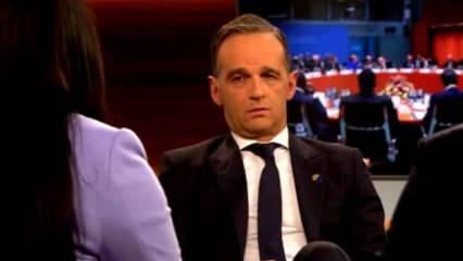 Alman Bakan bile şaştı kaldı! Sevim'in Türkiye ve Erdoğan sözleri pes dedirtti
