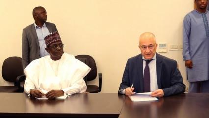 Abuja Büyükelçisi Ulueren: Nijerya'da FETÖ okullarının devri için çabalıyoruz