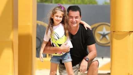 Acun Ilıcalı'nın ilk defa çocukluk fotoğrafı ortaya çıktı!