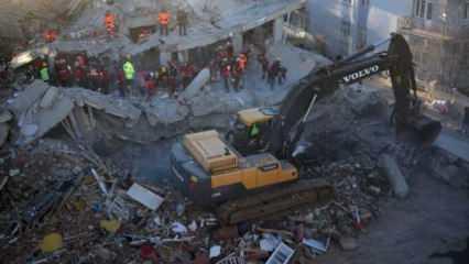 AFAD, depremzedelere yardım etmek isteyenler için hesap numaraları paylaştı