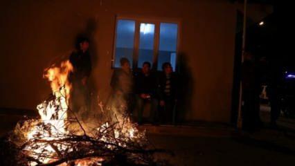 Akhisar'daki deprem sonrası müjdeli haber